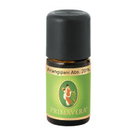 PRIMAVERA (ПРИМАВЕРА) Frangipani Absolue 20 % 5 мл