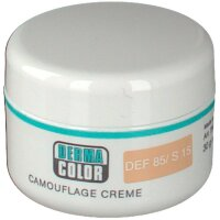Dermacolor (Дермаколор) Camouflage Creme S 15 Light 30 мл