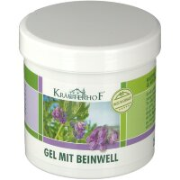Krauterhof (Краутерхоф) Gel mit Beinwell 250 мл