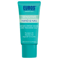 EUBOS (ЕУБОС) Sensitive Hand & Nail Creme sensible Haut 50 мл