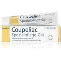 medipharma (медифарма) cosmetics Haut in Balance Coupeliac Spezialpflege-Gel 20 мл