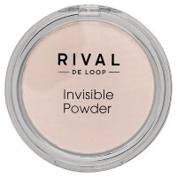 Rival de Loop Invisible Powder Пудра 02 soft rose 10 г