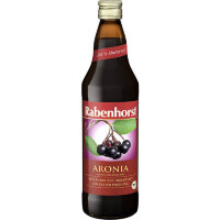 Rabenhorst (Рабенхорст) Bio Aronia Muttersaft 3000 мл
