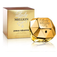 paco (пако) rabanne Lady MILLION 80 мл
