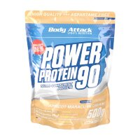 Body (Боди) Attack Power Protein 90 Aprikose-Maracuja 500 г