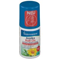 KLOSTERFRAU (КЛОСТЕРФРАУ) Arnika Roll-On 50 мл