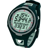 heart rate monitor Монитор сердечного ритма watch with chest strap Sigma PC 15.11 Grey