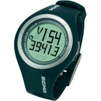 heart rate monitor Монитор сердечного ритма watch with chest strap Sigma PC 22.13 MAN Gray