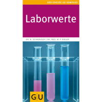 GU (ГУ) Laborwerte Kompass 1 шт