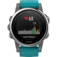 heart rate monitor Монитор сердечного ритма watch with built-in sensor Garmin fenix 5s Bluetooth