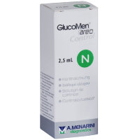 GlucoMen (Глукомен) areo Control N 2,5 мл
