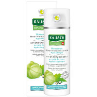 RAUSCH (РАУШ) Herzsamen Sensitive Bodylotion Hypoallergen 150 мл