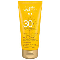 Louis (Лоуис) Widmer All Day 30 Milch unparfumiert 100 мл