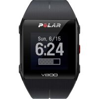 GPS sports watch Polar V800 BLK Bluetooth Black
