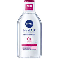 NIVEA (НИВЕЯ) Mizellenwasser Pflegend 3in1 400 мл