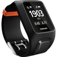 GPS sports watch TomTom Sports Adventurer Bluetooth Black
