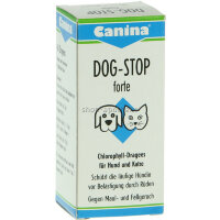 Canina (Канина) Dog-Stop forte 60 шт