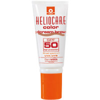 HELIOCARE (ХЕЛИОКЕР) Color Gelcream brown SPF 50 50 мл