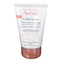 Avene (Авин) Cold Cream Intensiv-Handcreme + Avene Lippenpflegestift GRATIS 50 мл