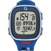 heart rate monitor Монитор сердечного ритма watch with chest strap Sigma PC 26.14 blue STS