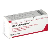 KMA (КМА) Apogepha Tabletten 50 шт