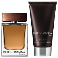 Dolce&Gabbana (Дольче Габана)  Duftset The One For Men, 1 шт.