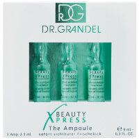 Dr.Grandel (Др.грандел) Beauty X Press The Ampoule 3X3 мл