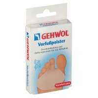 GEHWOL (ГЕВОЛЬ) Polymer Gel Vorfuss Polster 1 шт