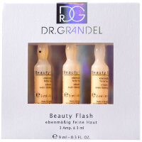 Dr.Grandel (Др.грандел) Beauty Flash Ampulle 3X3 мл