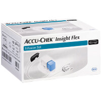 ACCU-CHEK (АККУ-ХЕК) Insight Flex 8 / 70 10 шт