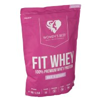 WOMEN'S (ВИМЭН'С) BEST - Fit Whey - Neutral 1000 г