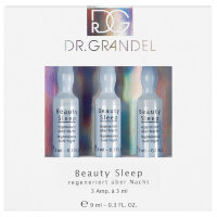 Dr.Grandel (Др.грандел) Beauty Sleep Ampulle 3X3 мл