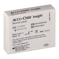 ACCU-CHEK (АККУ-ХЕК) Insight Service Pack 1 шт