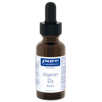 pure (пьюр) encapsulations Vitamin D3 liquid 22,5 мл