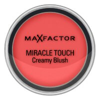 Max Factor Miracle Touch Creamy Blush Rouge Rouge, 3 g