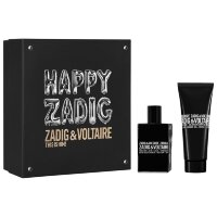 Zadig & Voltaire  Duftset This is Him, 1 шт.