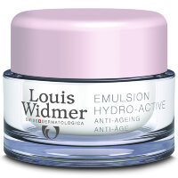 Louis (Лоуис) Widmer Tagesemulsion Hydro-Active leicht parfumiert 50 мл