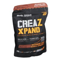 Body (Боди) Attack CreaZ XPand Cola Flavour 300 г