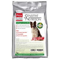 PHA (ФА) Sensitive Nutrition fur Hunde Adult 1 кг