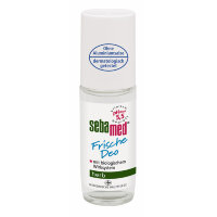 sebamed (себамед) Frische Deo herb Roll-On 50 мл