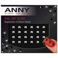 Anny Nieten Sticker Nagelsticker Nageldesign, 1 шт.