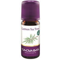 TAOASIS (ТАОАСИС) Lemon Tea Tree BIO 10 мл