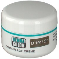 Dermacolor (Дермаколор) Camouflage Creme S 1 Summer 25 мл