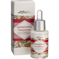medipharma (медифарма) cosmetics Granatapfel Intensivserum 30 мл